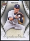 2009 Upper Deck Signature Stars Baseball Hobby Pack