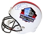Jim Kelly Autographed Buffalo Bills Hall of Fame Full Size Football Helmet