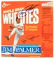 Jim Palmer Autographed Baltimore Orioles Wheaties Box (JSA)