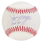 Joe Morgan Autographed Official Major League Baseball (Steiner COA)