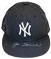 Joe Torre Autographed New York Yankees New Era Authentic Collection Hat (PSA)
