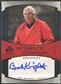 2005/06 SP Signature Edition #BO Bob Knight Signatures Gold Auto #09/25