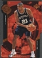 1998/99 Upper Deck #PS24 Tim Duncan Quantum Super Powers Bronze #0764/1000