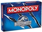 Monopoly: Jurassic World Edition (USAopoly)
