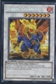 Yu-Gi-Oh Hidden Arsenal 2 Single Jurrac Giganoto Secret Rare