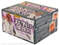 Justin Bieber 2.0 Retail 24-Pack 20-Box Case (Panini 2011)