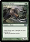 Magic the Gathering 2014 Single Kalonian Tusker - NEAR MINT (NM)