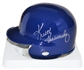 Keith Hernandez Autographed New York Mets Mini Helmet