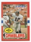 1985 Topps USFL Football #45 Jim Kelly Card (NM-MT)