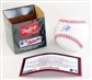Casey Kelly Autographed Official Major League Baseball