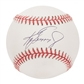 Ken Griffey Jr. Autographed Seattle Mariners Official Major League Baseball (UDA)