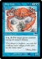 Magic the Gathering Urza's Legacy Single King Crab Foil