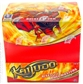 Kaijudo Rise of the Duelmasters Rocket Storm Deck Box