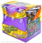 Kaijudo Rise of the Duelmasters Sonic Blast Deck Box