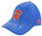 New York Knicks Adidas Team Vintage Slouch Flex Fit Hat (Size S/M)