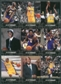 2012/13 Panini Basketball Kobe Bryant Anthology 1000 Card Lot