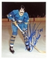 Jerry Korab Autographed Buffalo Sabres 8x10 Hockey Photo