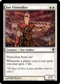 Magic the Gathering Worldwake Single Kor Firewalker - NEAR MINT (NM)