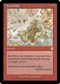 Magic the Gathering Urza's Destiny Single Landslide FOIL
