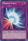 Yu-Gi-Oh Legendary Collection 4 Single Mirror Force Secret Rare Near Mint (NM) - LCJW