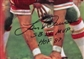 Len Dawson Autographed Kansas City Chiefs 11x14 S.I. Cover Photo