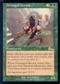 Magic the Gathering Urza's Legacy Single Deranged Hermit - NEAR MINT (NM)