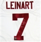 Matt Leinart Autographed Arizona Cardinals White Throwback Football Jersey