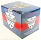 2012 Leaf Autographed Mini Helmet Edition Football Hobby 8-Box Case