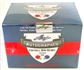 2012 Leaf Autographed Mini Helmet Football Hobby Box