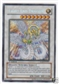 Yu-Gi-Oh Raging Battle Single Light End Dragon Secret Rare