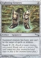 Magic the Gathering Mirrodin Single Lightning Greaves - NEAR MINT (NM)