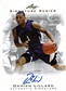 2013 Leaf Metal Basketball Hobby 8-Box Case