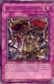 Yu-Gi-Oh Legacy of Darkness Single Royal Oppression Rare (LOD-091)