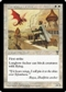 Magic the Gathering Visions Single Longbow Archer - NEAR MINT (NM)