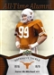 2011 Upper Deck University of Texas Football Hobby Box (1 Autograph Per Box!)