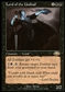 Magic the Gathering Planeshift Single Lord of the Undead - SLIGHT PLAY (SP)