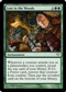 Magic the Gathering Dark Ascension Single Lost in the Woods Foil