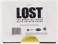 LOST Relics Premium Pack Trading Cards Box (Rittenhouse 2011)