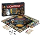 Lord of the Rings Monopoly Board Game (USAopoly)