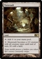 Magic the Gathering 2014 Single Mutavault UNPLAYED (NM/MT)