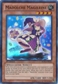 Yu-Gi-Oh Return of the Duelist 1st EditionSingle Madolche Magileine Super Rare