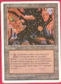 Magic the Gathering 4th Edition Single Mishra's Factory - SLIGHT PLAY (SP)