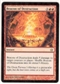 Magic the Gathering Fifth Dawn Single Beacon of Destruction - NEAR MINT (NM)
