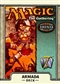 Magic the Gathering 7th Edition Armada Precon Theme Deck