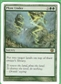 Magic the Gathering 8th Edition Single Plow Under LIGHT PLAY (NM)