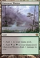 Magic the Gathering 9th Edition Single Llanowar Wastes UNPLAYED (NM/MT)