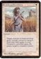 Magic the Gathering Alpha Single Swords to Plowshares - SLIGHT PLAY (SP)