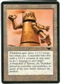 Magic the Gathering Antiquities Single Triskelion - NEAR MINT (NM)