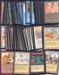 Magic the Gathering Arabian Nights Complete Set of 92 with all Light and Dark Variants GREAT CONDITION