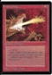 Magic the Gathering Beta Single Firebreathing UNPLAYED (NM/MT)